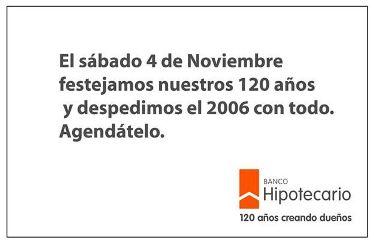 120 Años BH